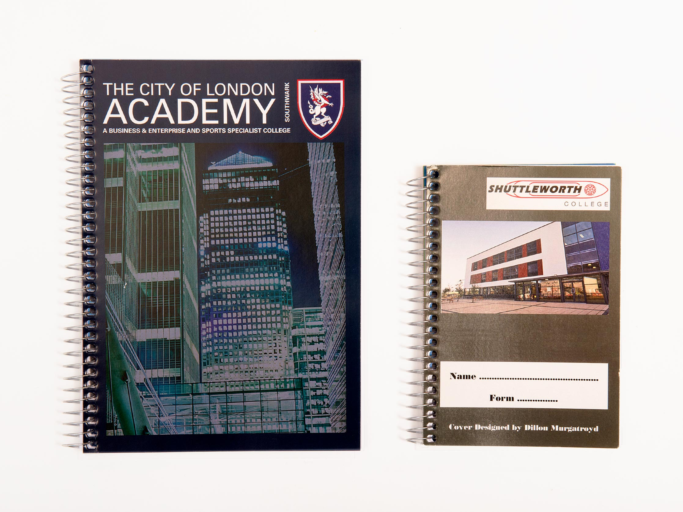 Student Planner Images A6
