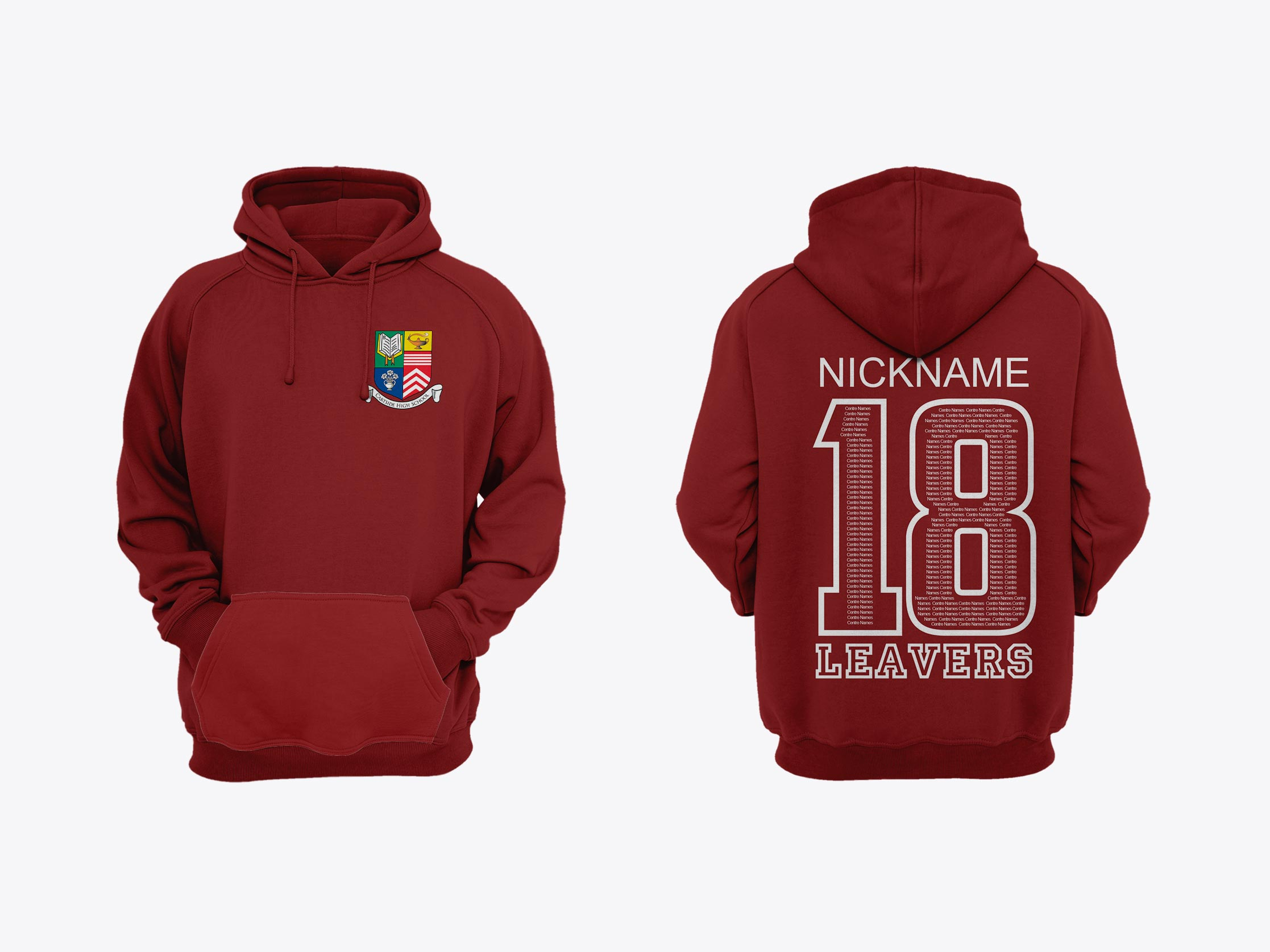Hoodie Image 1 Products